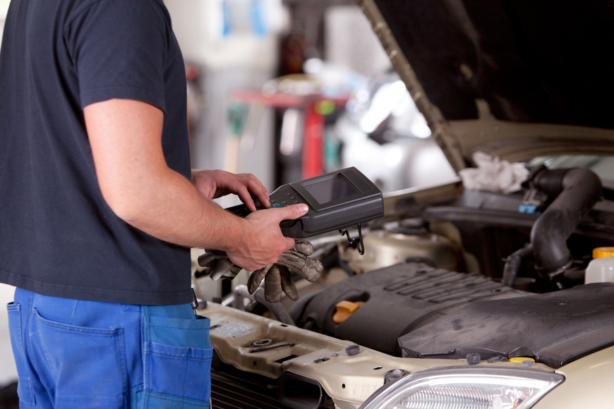 Signs Your Car Needs A Service