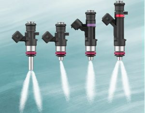 Petrol Injector services
